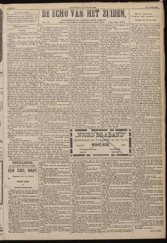 Echo van het Zuiden 1920-01-22