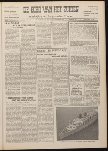 Echo van het Zuiden 1959-05-19