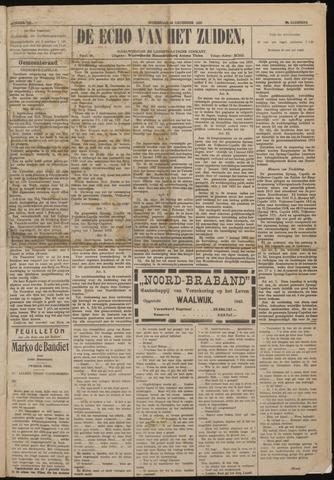 Echo van het Zuiden 1920-12-29