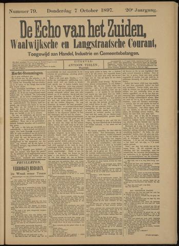 Echo van het Zuiden 1897-10-10