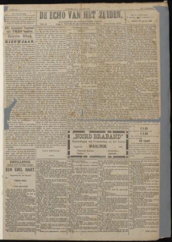 Echo van het Zuiden 1920-01-01