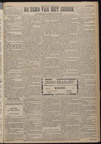 Echo van het Zuiden 1918-08-29
