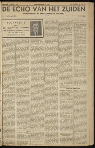 Echo van het Zuiden 1945-07-13