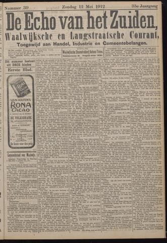Echo van het Zuiden 1912-05-12