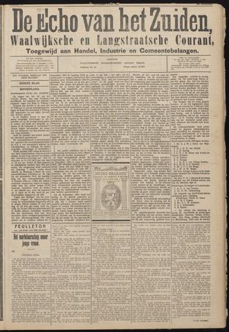 Echo van het Zuiden 1925-05-02