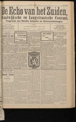 Echo van het Zuiden 1932-10-01