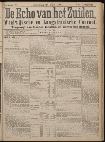 Echo van het Zuiden 1902-06-26