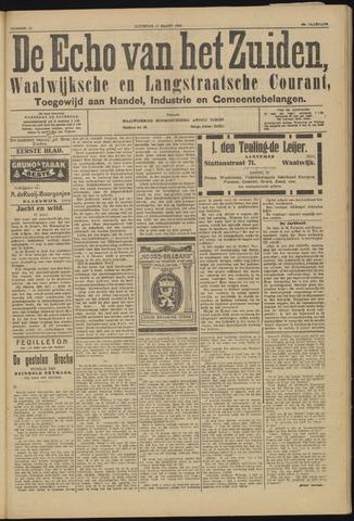 Echo van het Zuiden 1923-03-17