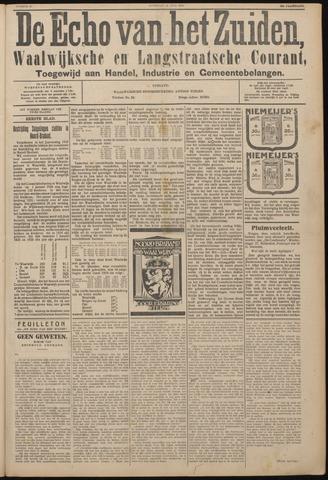 Echo van het Zuiden 1926-07-31