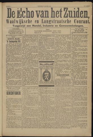 Echo van het Zuiden 1924-01-30