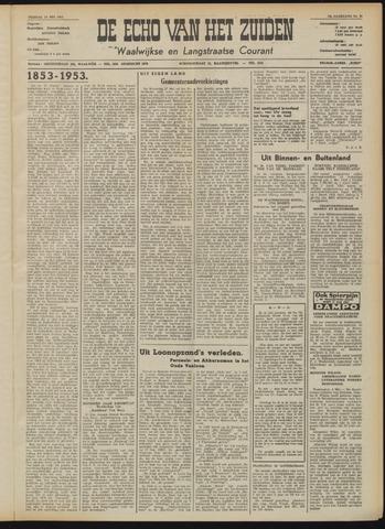 Echo van het Zuiden 1953-05-15