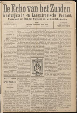 Echo van het Zuiden 1933-12-20