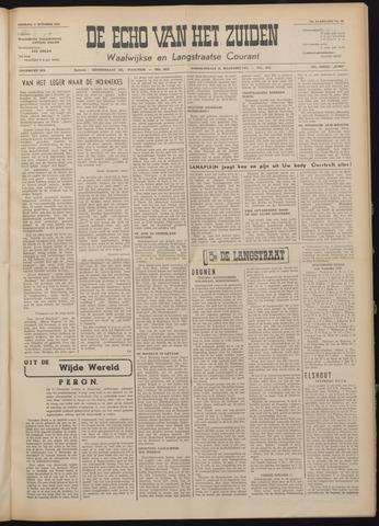 Echo van het Zuiden 1951-10-05