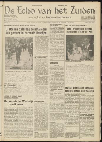 Echo van het Zuiden 1969-07-14