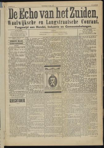Echo van het Zuiden 1924-05-14