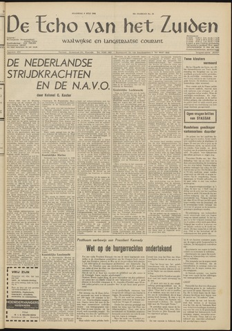Echo van het Zuiden 1964-07-06