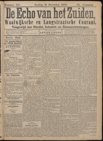 Echo van het Zuiden 1902-12-21