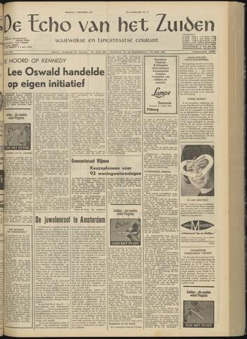 Echo van het Zuiden 1964-10-02