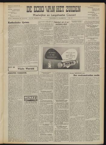 Echo van het Zuiden 1953-01-30