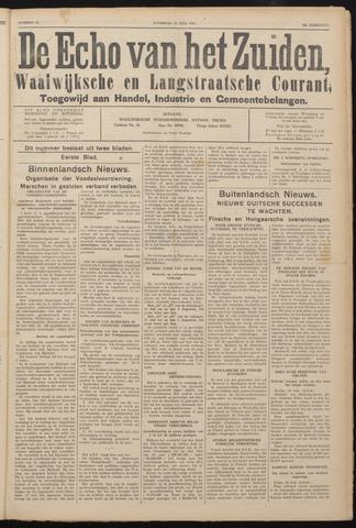 Echo van het Zuiden 1941-07-19