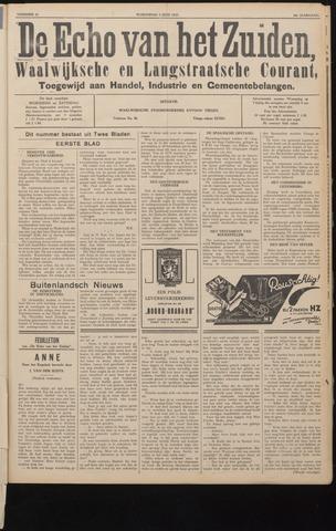 Echo van het Zuiden 1937-06-09
