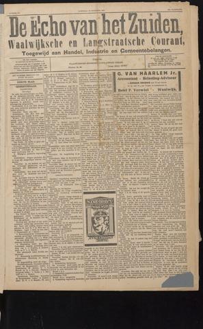 Echo van het Zuiden 1926-12-29