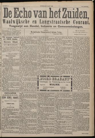 Echo van het Zuiden 1920-03-27