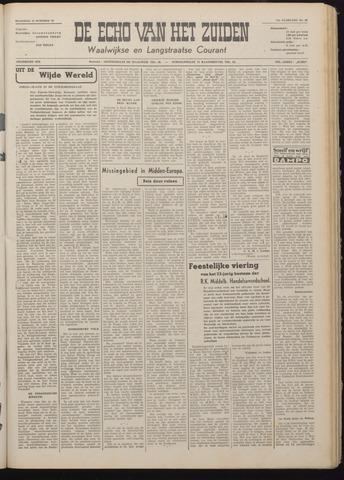 Echo van het Zuiden 1949-10-24