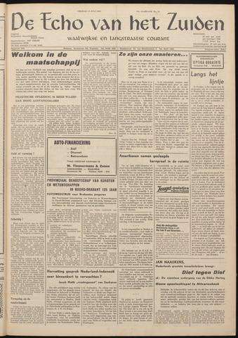 Echo van het Zuiden 1962-07-13