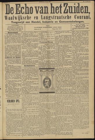 Echo van het Zuiden 1923-07-18