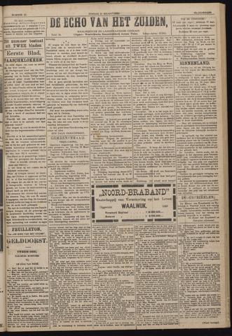 Echo van het Zuiden 1918-03-31