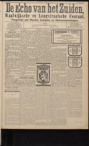 Echo van het Zuiden 1926-09-04