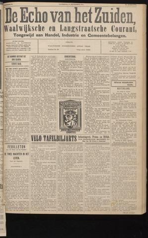 Echo van het Zuiden 1934-09-29