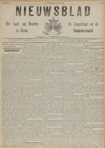 Nieuwsblad het land van Heusden en Altena de Langstraat en de Bommelerwaard 1890-03-08