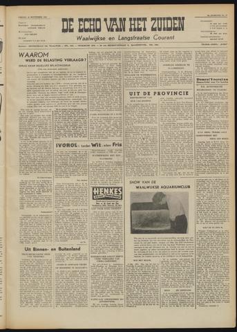 Echo van het Zuiden 1953-09-25
