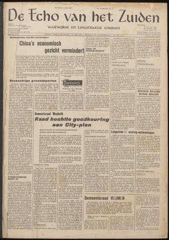 Echo van het Zuiden 1962-07-02