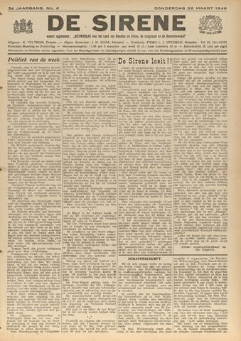De Sirene 1946-03-28