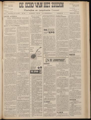 Echo van het Zuiden 1955-10-24