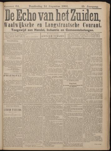Echo van het Zuiden 1902-08-14