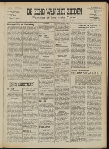 Echo van het Zuiden 1953-02-09