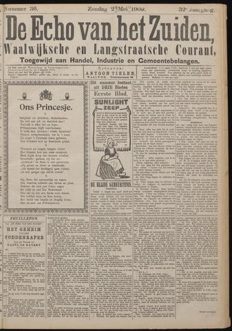 Echo van het Zuiden 1909-05-02