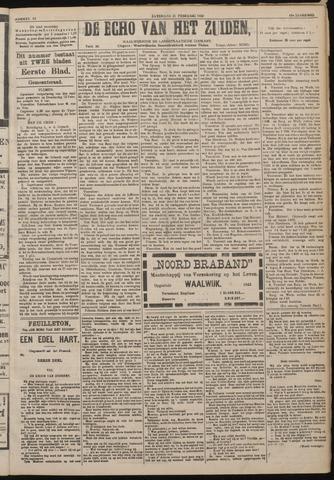 Echo van het Zuiden 1920-02-21