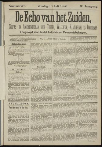 Echo van het Zuiden 1880-07-18