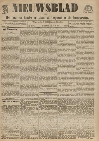 Nieuwsblad het land van Heusden en Altena de Langstraat en de Bommelerwaard 1902-12-10