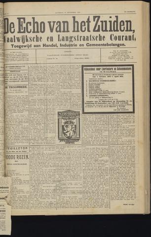 Echo van het Zuiden 1930-09-20