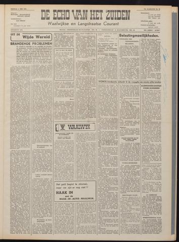 Echo van het Zuiden 1951-05-04