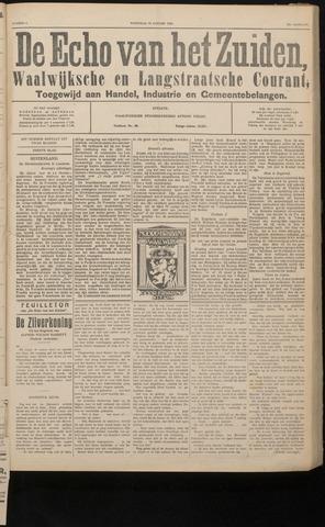 Echo van het Zuiden 1932-01-13