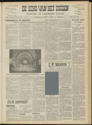 Echo van het Zuiden 1954-07-19