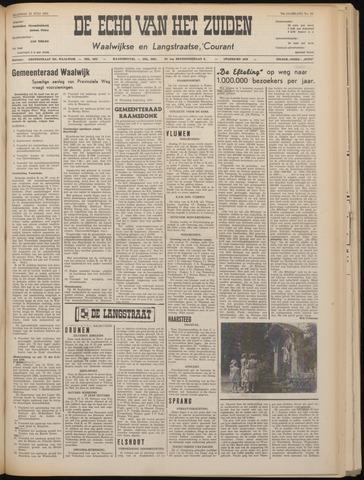 Echo van het Zuiden 1955-07-25