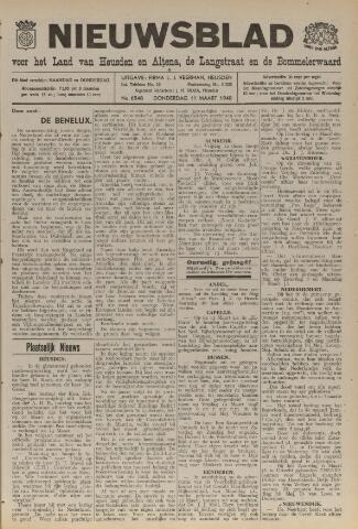 Nieuwsblad het land van Heusden en Altena de Langstraat en de Bommelerwaard 1948-03-11